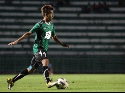 FC Phuket v Sri Racha Suzuki FC tonight at Surakul | The Thaiger