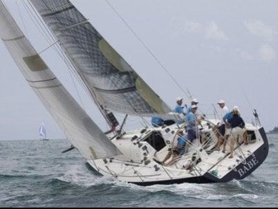 Phuket's Six Senses Raceweek under starters orders   The Thaiger