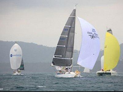 Storming last day ahead for Phuket Six Senses Raceweek   The Thaiger