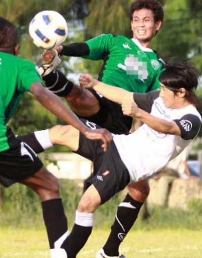 FC Phuket shatter Glass Rabbits in friendly 2-1 win | The Thaiger