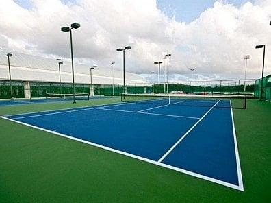 Thanyapura nets international tennis event | The Thaiger