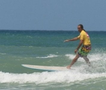 Quiksilver surfing competition opens in Phuket | The Thaiger
