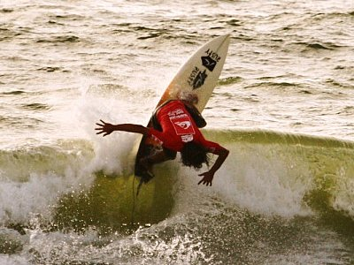 Day two of Quiksilver Thailand 2011 Surf Competition in Phuket | The Thaiger