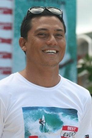 Surfer Profile: Tipi Jabrik | The Thaiger