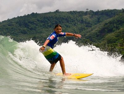 Phuket's Quiksilver Thailand 2011 Surfing Competition finals day today! | The Thaiger