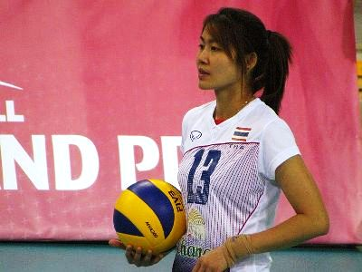 Thailand relinquish Asian volleyball title | The Thaiger