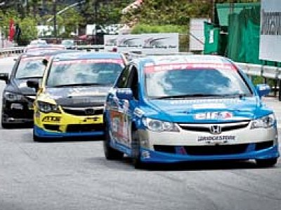 Phuket sporting action round-up | The Thaiger