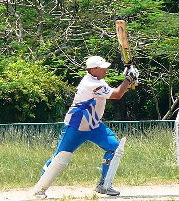 Coffin's out for the new Phuket cricket season! | The Thaiger