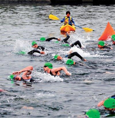 Training tips for the Phuket Triathlon | The Thaiger