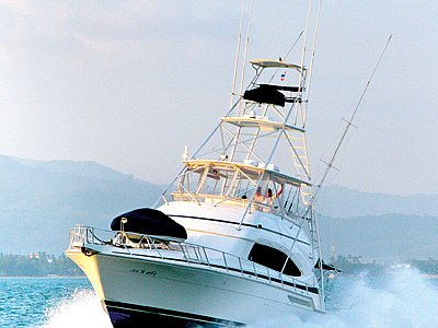 Phuket gets its hooks, lines and sinkers at the ready | The Thaiger