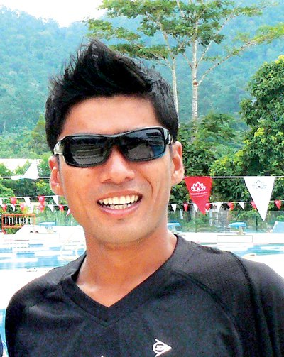 Phuket's Jaray Jearanai made history at the Ironman World Championship in Hawaii | The Thaiger