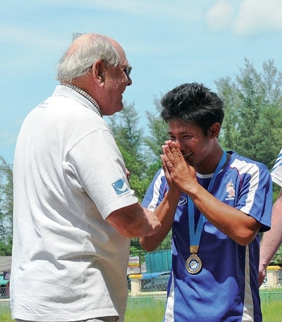 Phuket cricket round-up | The Thaiger