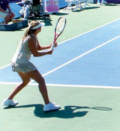 Phuket Gazette's top sport tips: Tennis | The Thaiger