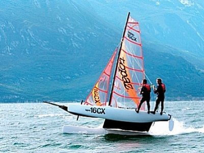 Phuet Youth Sailing Club's sailors selected for Youth Games   The Thaiger