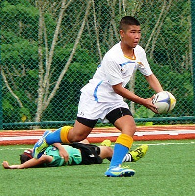 Phuket Lomas International Youth Rugby Tournament sees King's College Bangkok victorious   The Thaiger