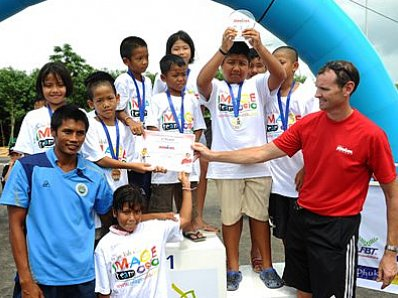 IronKids want Thai kids for Phuket race this weekend | The Thaiger