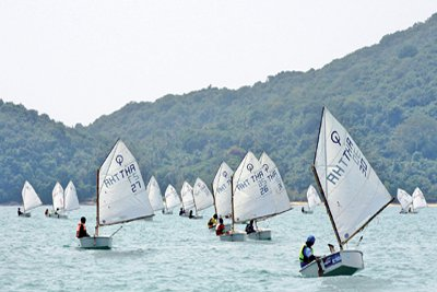Kings Cup Regatta to generate B600mn for Phuket | The Thaiger