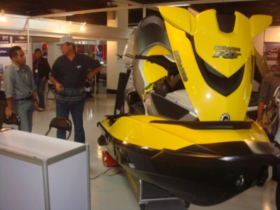Boats to show at PIMEX 2012 valued at US$50mn | The Thaiger