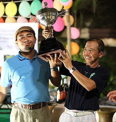 Phuket Island Charity Golf Tournament a huge success | The Thaiger