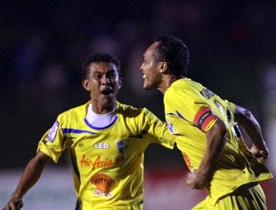 FC Phuket draw, Krabi clinches Div 1 berth | The Thaiger