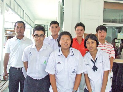 Phuket golfers getting ready for Youth Games | The Thaiger