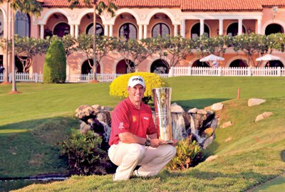 Phuket Sports: Westwood wins at Amata Spring | The Thaiger