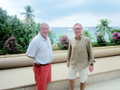 Phuket's superyacht industry flourishing | The Thaiger