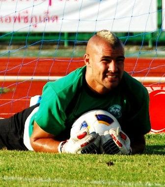 FC Phuket's 'Ko Lek' to step down | The Thaiger