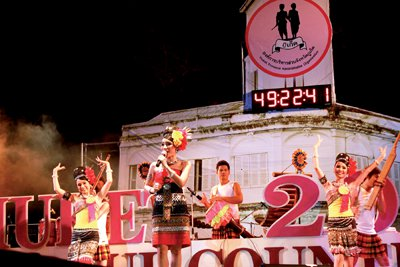 Phuket Business: Year-end events inject B370mn into economy | The Thaiger