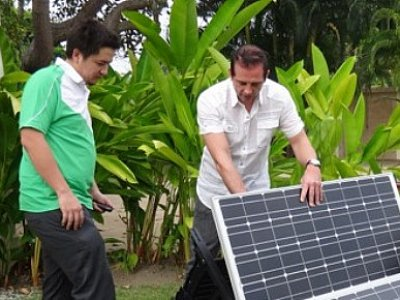Phuket Business: Trade, investment and green innovation on the up   The Thaiger