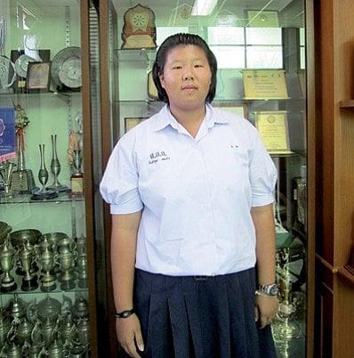 Phuket Sports: Junjita takes 5th at world golf tourney | The Thaiger