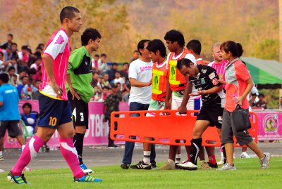 FC Phuket trashed by Hornbills in season closer | The Thaiger