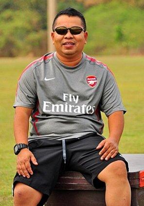 FC Phuket face extinction | The Thaiger