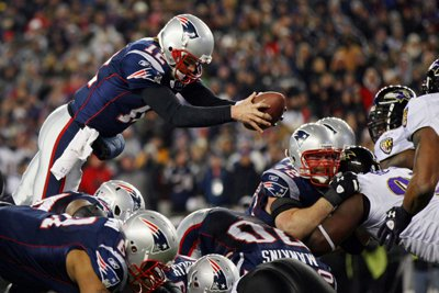 Phuket Sports: Patriots missile the Ravens to contest Superbowl | The Thaiger
