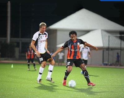 Phuket's AFL strikes nine | The Thaiger