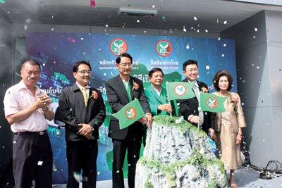 Phuket Business: New biz center opens | The Thaiger