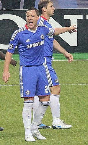 What's the difference between Terry and Suarez? | The Thaiger