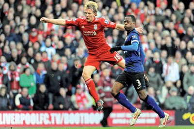 Phuket Sports: Liverpool double down | The Thaiger
