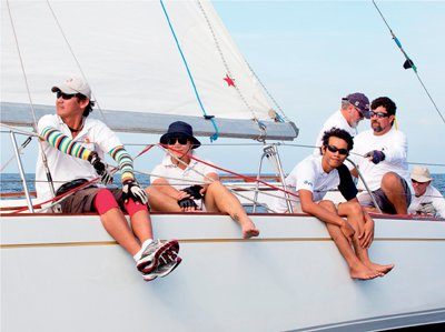 Phuket Sports: King's Cup bolsters Thai sailing interest | The Thaiger