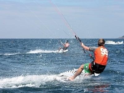Phuket Sports: Asian kiteboarding gets new media deal | The Thaiger