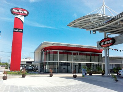 Phuket Business: Toyota Sure opens shop | The Thaiger