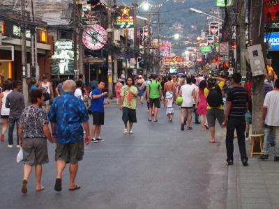 Phuket tourism shrugs off Bangkok blasts: PTA | The Thaiger