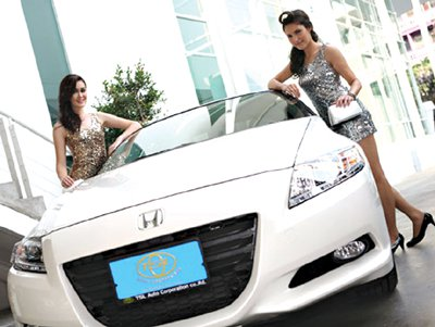 Phuket business: Luxury auto dealer projects 25% growth | The Thaiger