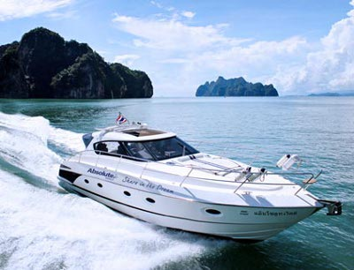 Phuket fractional ownership ventures into new waters | The Thaiger