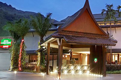 Phuket's Courtyard by Marriott in Kamala to reopen as Swissotel | The Thaiger