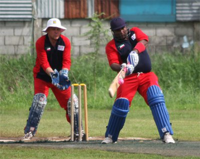 Phuket Sports: Cricket sixes ends with new champions | The Thaiger