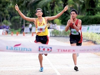 Laguna Phuket Marathon prepares for record entries | The Thaiger