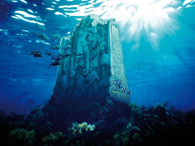 PHUKET BUSINESS: Artificial reefs key to mass tourism dive industry | The Thaiger