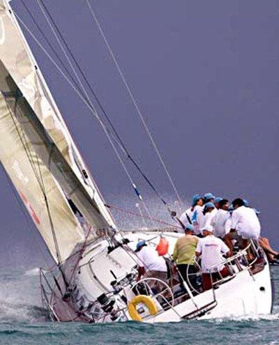 Phuket Raceweek is ready to set sail | The Thaiger