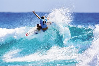 Phuket Surfing: Stoked on a bit of star power | The Thaiger